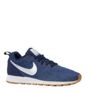 Nike MD Runner 2 Eng Mesh sneakers jeansblauw (blauw)