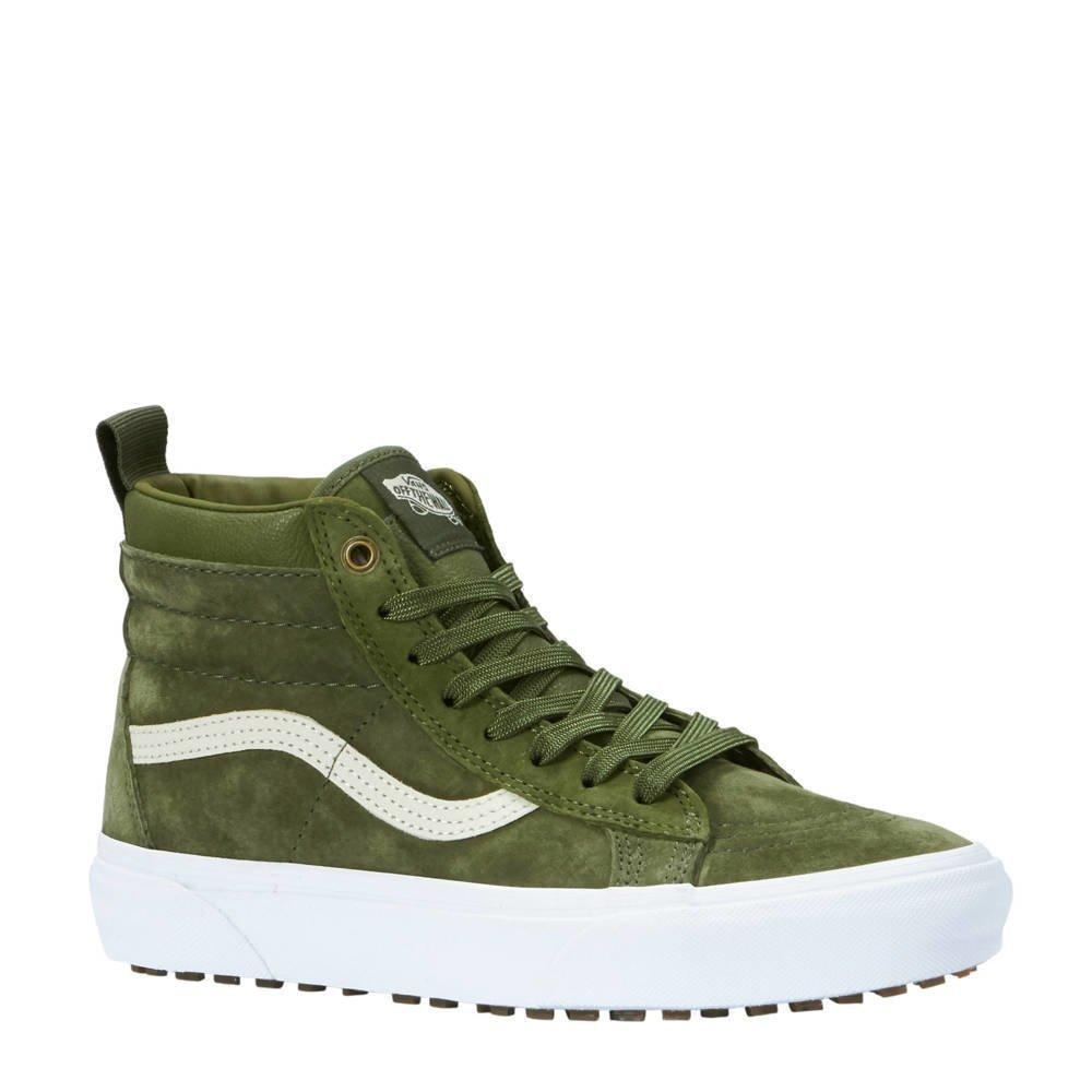 537349f6cc5 VANS Sk8-Hi MTE sneakers groen (groen) | VA33TXRJ5 | Vans