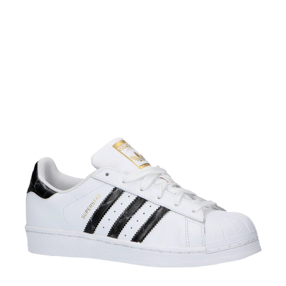 adidas originals Superstar sneakers witadidas originals Superstar sneakers wit