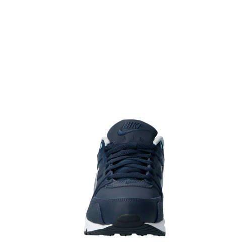 0332c1a1f35 Nike Air Max Command leren sneakers blauw/zilver (blauw) | 749760401 ...