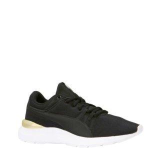 Puma Adela sneakers zwart/goud (zwart)