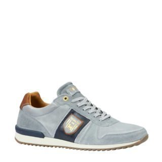 Pantofola d'Oro Umito Uomo Low sneakers donkerblauw (grijs)