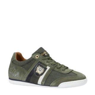 Pantofola d'Oro Imola Scudo Denim Uomo Low sneakers (groen)