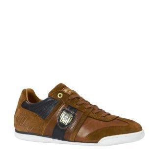 Pantofola d'Oro Imola Scudo Uomo Low sneakers (bruin)