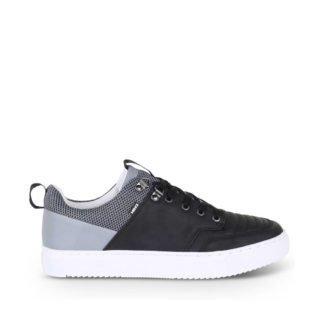 Mexx Bronson sneakers zwart/grijs (grijs)