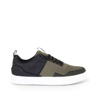Mexx Cees MXQP0104 sneakers olijfgroen (groen)