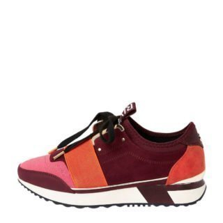 River Island sneakers rood (rood)