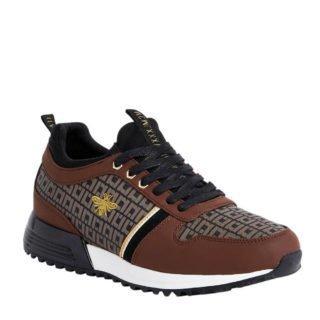 River Island sneakers bruin (bruin)