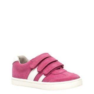 TwoDay suède sneakers roze (roze)