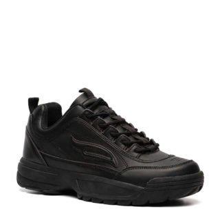 Blue Box sneakers zwart (zwart)