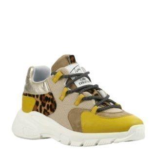 Toral 11101 sneakers (geel)