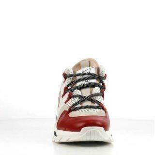 Toral 11101 sneakers (rood)