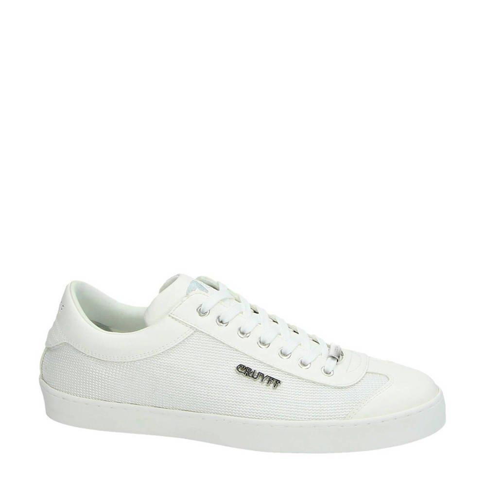 Cruyff Santi 2019 Sneakers Wit Wit 50d65d1009d1 Cruyff