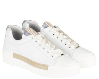 Roberto d'Angelo Sneaker 205 (Wit)