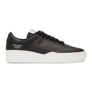 Article No. Black 0517 Sneakers