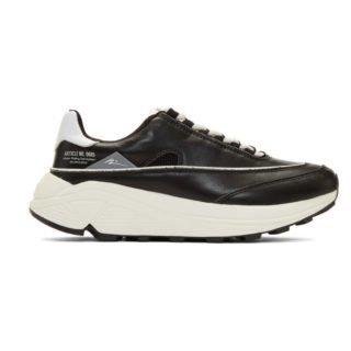 Article No. Black 0615 Runner Sneakers