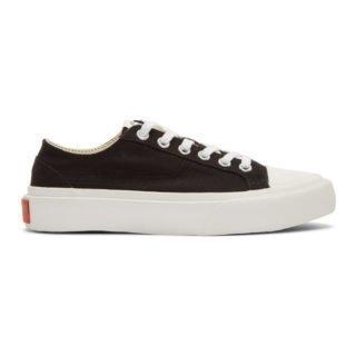 Article No. Black 1007-1182 Sneakers