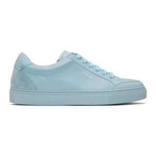 Paul Smith Blue Primo Sneakers