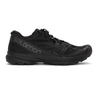 Salomon Black S/Lab Sonic 2 LTD Sneakers