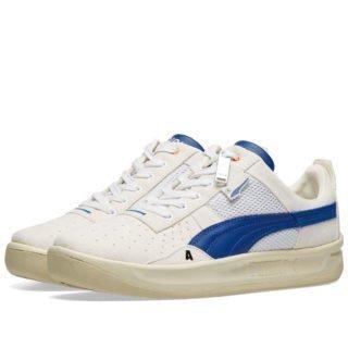 Puma x ADER error California (White)