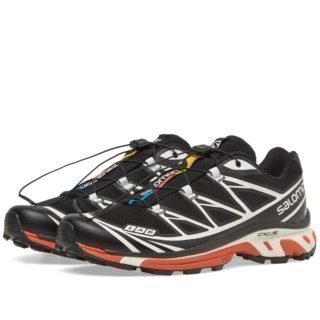 Salomon S/LAB XT-6 LT Advance (Black)