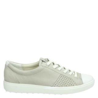 Ecco Soft 7 lage sneakers grijs