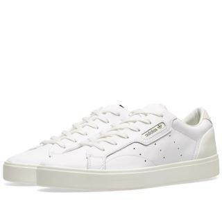 Adidas Sleek W (White)