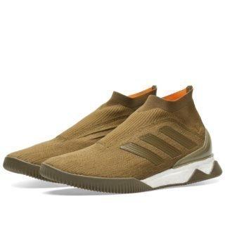 Adidas Consortium Nemeziz Predator Tango 18+ TR (Green)