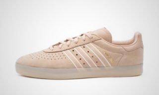 X OYSTER adidas 350 (beige/Wit) Sneaker