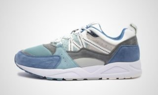 """Fusion 2.0 """"Monthless Pack Blauw/Wit"""" Sneaker"""