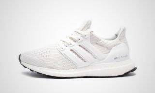 UltraBOOST W (Wit) Sneaker