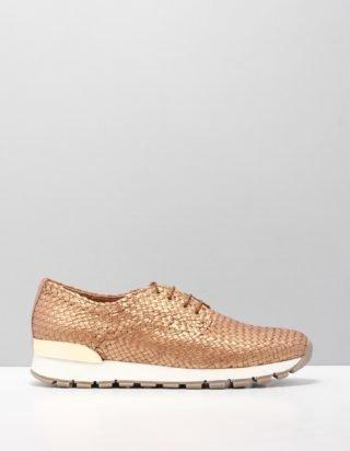 Pons Quintana Sneakers goud