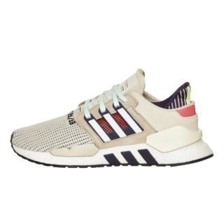 adidas EQT Support 91/18 (bruin/wit/creme)