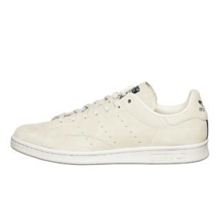 adidas Stan Smith (wit/rood)