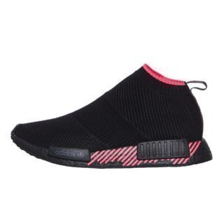 adidas NMD_CS1 Primeknit (zwart/rood)