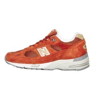 "New Balance M991 SE Made in UK ""Eastern Spices Pack"" (oranje)"