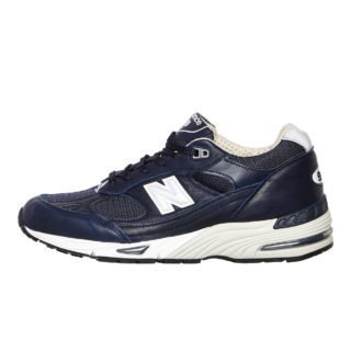 New Balance M991 NNN Made in UK (blauw)