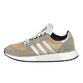 adidas Marathon Tech (zilver/zilver/creme)