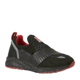Monta Pitbull sneakers (zwart)