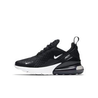 Nike Air Max 270 Kinderschoen - Zwart Zwart