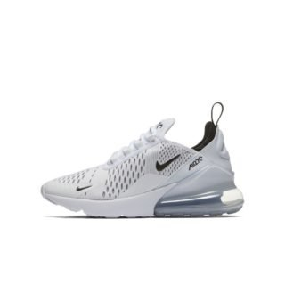 Nike Air Max 270 Kinderschoen - Wit Wit