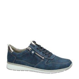 Jenny sneakers (blauw)