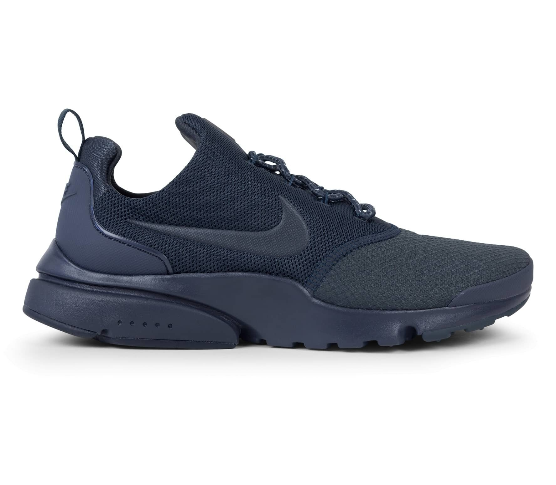 nike air presto dames zwart