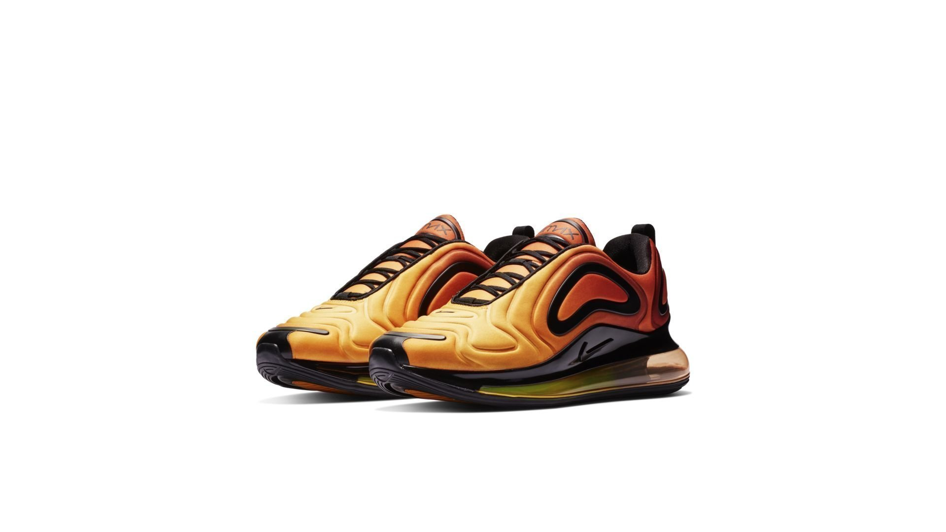 finest selection 67fed f2f5e Nike Air Max 720  Sunset  (AO2924-800)