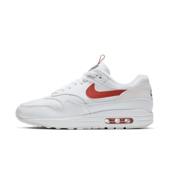Nike Air Max 1 SE Herenschoen – Wit Wit