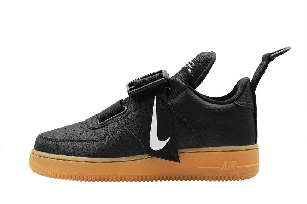 air force 1 utility wit