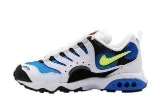 Nike Air Terra Humara '18 (zilver/zilver/wit/overige kleuren/blauw/zwart)
