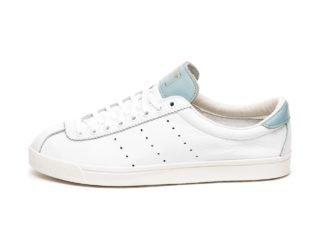 adidas Lacombe (Ftwr White / Ash Grey / Off White)