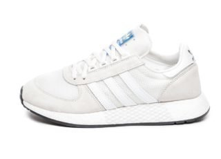 adidas Marathon Tech (Running White / Cloud White / Running White)