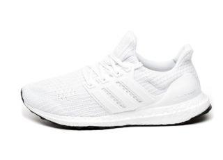 adidas Ultra Boost (Ftwr White / Ftwr White / Ftwr White)